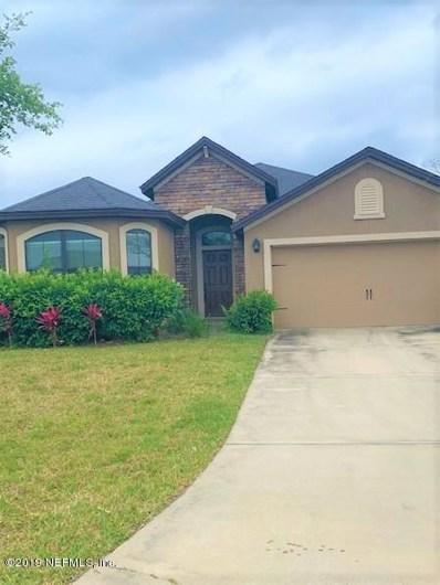 162 Prairie Ridge Dr, St Augustine, FL 32092 - #: 984404
