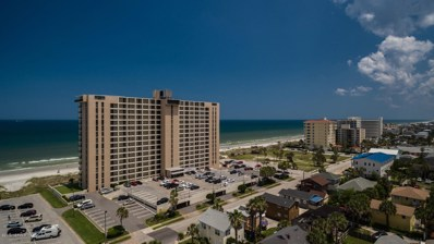 Jacksonville Beach, FL home for sale located at 1301 1ST St UNIT 1206, Jacksonville Beach, FL 32250