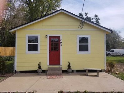 Jacksonville, FL home for sale located at 795 Cahoon Rd S, Jacksonville, FL 32221
