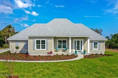 Fernandina Beach, FL home for sale located at 95276 Amberwood Ln, Fernandina Beach, FL 32034