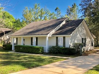 Hilliard, FL home for sale located at 3775 Lorena Dr, Hilliard, FL 32046