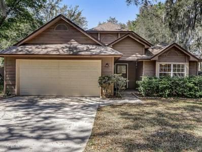 Fernandina Beach, FL home for sale located at 2129 Natures Gate Ct N, Fernandina Beach, FL 32034