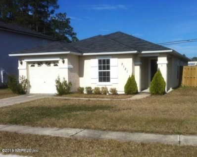 Middleburg, FL home for sale located at 2121 Fresco Dr, Middleburg, FL 32068