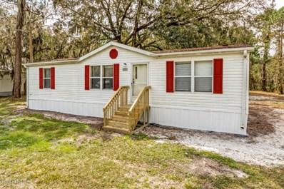 Fernandina Beach, FL home for sale located at 94683 Duck Lake Dr, Fernandina Beach, FL 32034