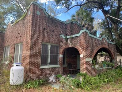 3504 Boulevard, Jacksonville, FL 32206 - #: 984461
