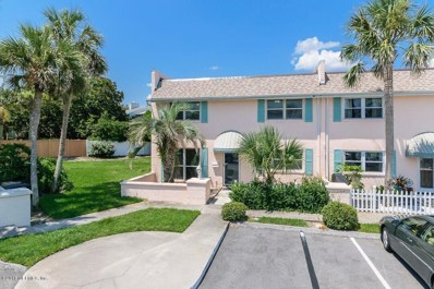Atlantic Beach, FL home for sale located at 2233 Seminole Rd UNIT 31, Atlantic Beach, FL 32233
