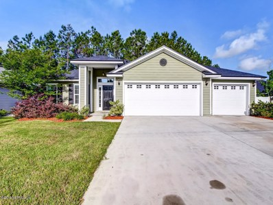 Yulee, FL home for sale located at 82051 Hooded Warbler Ct, Yulee, FL 32097