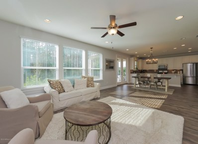 Ponte Vedra, FL home for sale located at 289 Southern Oak Dr, Ponte Vedra, FL 32081