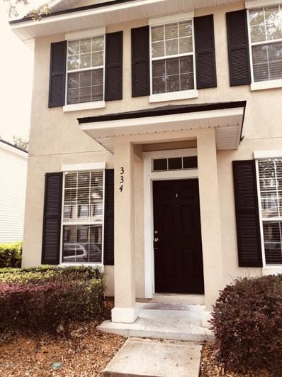 Orange Park, FL home for sale located at 334 Pecan Grove Dr, Orange Park, FL 32073
