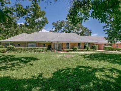 8165 Hollyridge Rd, Jacksonville, FL 32256 - #: 984488