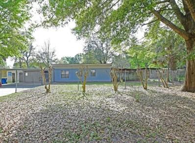 1444 Domas Dr, Jacksonville, FL 32211 - #: 984491