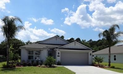 320 S Hamilton Springs Rd, St Augustine, FL 32084 - #: 984492