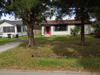 4633 Palmer Ave, Jacksonville, FL 32210 - MLS#: 984497