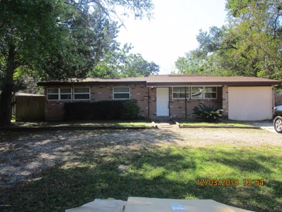Jacksonville, FL home for sale located at 1906 Gamewell Rd, Jacksonville, FL 32211