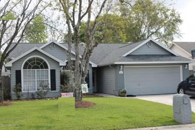 Jacksonville, FL home for sale located at 3076 Marbon Estates Ct, Jacksonville, FL 32223