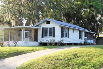 4330 Appleton Ave, Jacksonville, FL 32210 - #: 984513