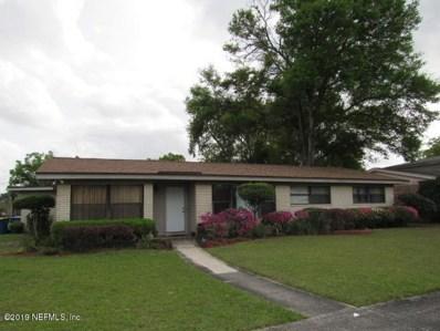 6524 Haslett Dr N, Jacksonville, FL 32277 - #: 984520