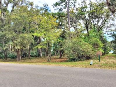 Fernandina Beach, FL home for sale located at 96018 Brady Point Rd, Fernandina Beach, FL 32034