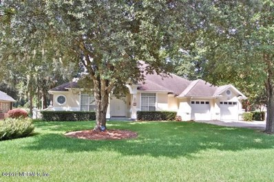 Orange Park, FL home for sale located at 684 Cherry Grove Rd, Orange Park, FL 32073