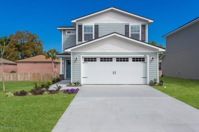 Jacksonville, FL home for sale located at 7229 Townsend Village Ct, Jacksonville, FL 32277