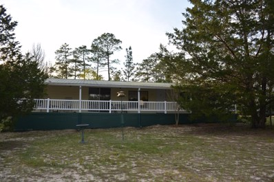 Hawthorne, FL home for sale located at 374 Melrose Landing Blvd, Hawthorne, FL 32640
