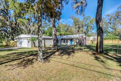 Orange Park, FL home for sale located at 1633 Plainfield Ave, Orange Park, FL 32073