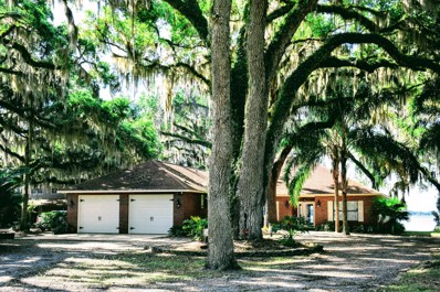 Crescent City, FL home for sale located at 108 William Bartram Dr, Crescent City, FL 32112