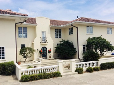 Ponte Vedra Beach, FL home for sale located at 1109 Ponte Vedra Blvd, Ponte Vedra Beach, FL 32082