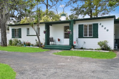 Jacksonville, FL home for sale located at 2928 Newell Blvd, Jacksonville, FL 32216