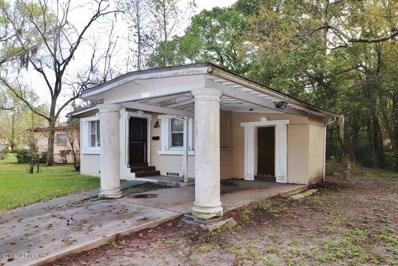 Jacksonville, FL home for sale located at 6601 Cleveland Rd, Jacksonville, FL 32209