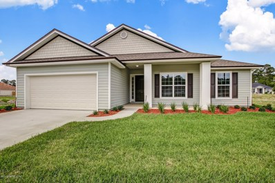 Yulee, FL home for sale located at 86518 Lazy Lake Cir, Yulee, FL 32097