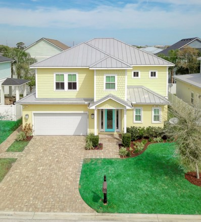 Jacksonville Beach, FL home for sale located at 235 41ST Ave S, Jacksonville Beach, FL 32250