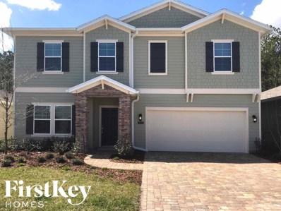 Orange Park, FL home for sale located at 4145 Arbor Mill Cir, Orange Park, FL 32065