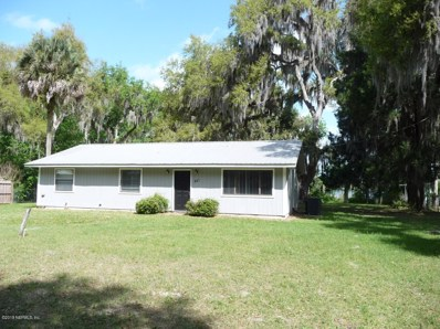Palatka, FL home for sale located at 116 Magnolia Ave, Palatka, FL 32177