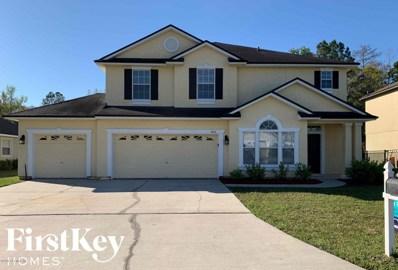 Orange Park, FL home for sale located at 2831 Harvest Moon Dr, Orange Park, FL 32073