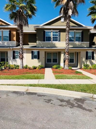 625 Oakleaf Plantation Pkwy UNIT 614, Orange Park, FL 32065 - #: 984590