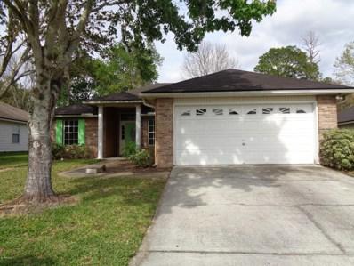 Orange Park, FL home for sale located at 2704 Secret Harbor Dr, Orange Park, FL 32065