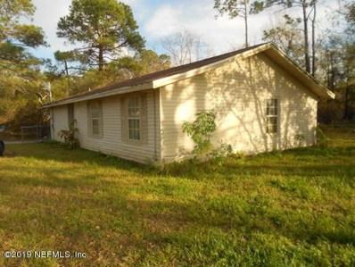 Callahan, FL home for sale located at 54455 Church Rd, Callahan, FL 32011