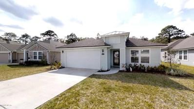 128 Coastal Hammock Way, St Augustine, FL 32086 - #: 984604