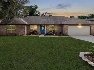 Jacksonville, FL home for sale located at 11330 Trotting Horse Ln, Jacksonville, FL 32225