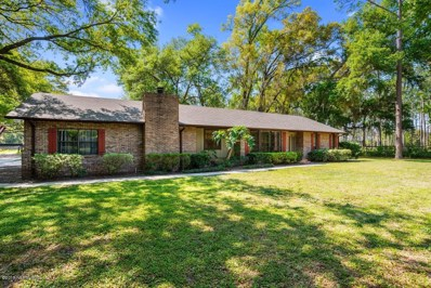 Palatka, FL home for sale located at 5207 Silver Lake Dr, Palatka, FL 32177