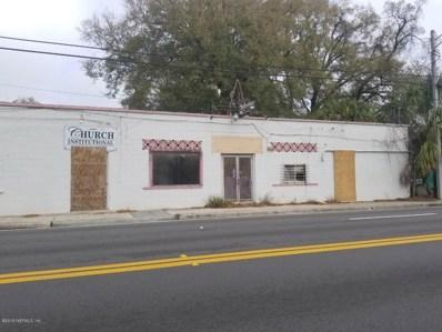 Jacksonville, FL home for sale located at 1623 Kings Rd, Jacksonville, FL 32209