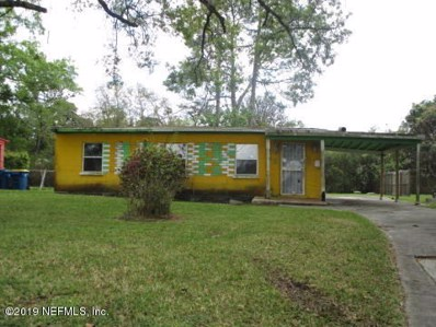 Jacksonville, FL home for sale located at 3622 Ardisia Rd, Jacksonville, FL 32209