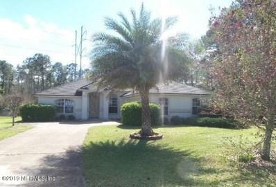 11396 Martin Lakes Ct, Jacksonville, FL 32220 - #: 984631