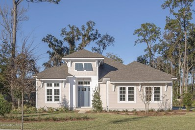 Fleming Island, FL home for sale located at 1671 Marians View Walk, Fleming Island, FL 32003