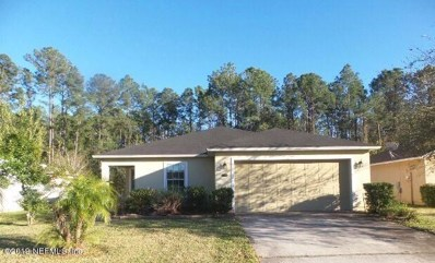 3786 Robena Rd, Jacksonville, FL 32218 - MLS#: 984642