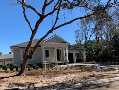 St Augustine Beach, FL home for sale located at 448 Ridgeway Rd, St Augustine Beach, FL 32080