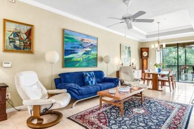 180 Calle El Jardin UNIT 203, St Augustine, FL 32095 - #: 984649