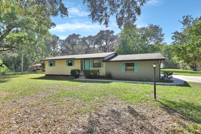Green Cove Springs, FL home for sale located at 3070 Gosman Rd, Green Cove Springs, FL 32043