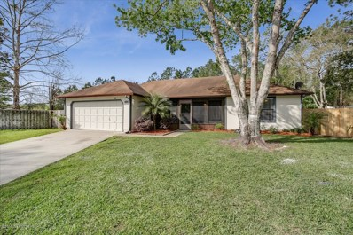 Middleburg, FL home for sale located at 3340 McLish Ct, Middleburg, FL 32068